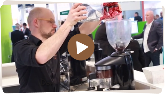 Don Barista Video